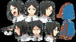 Waver ufotable Fate Zero Character Sheet2