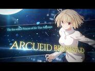 -Arcueid- Battle Preview