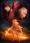 Fate kaleid liner PRISMA ILLYA Licht Key Visual