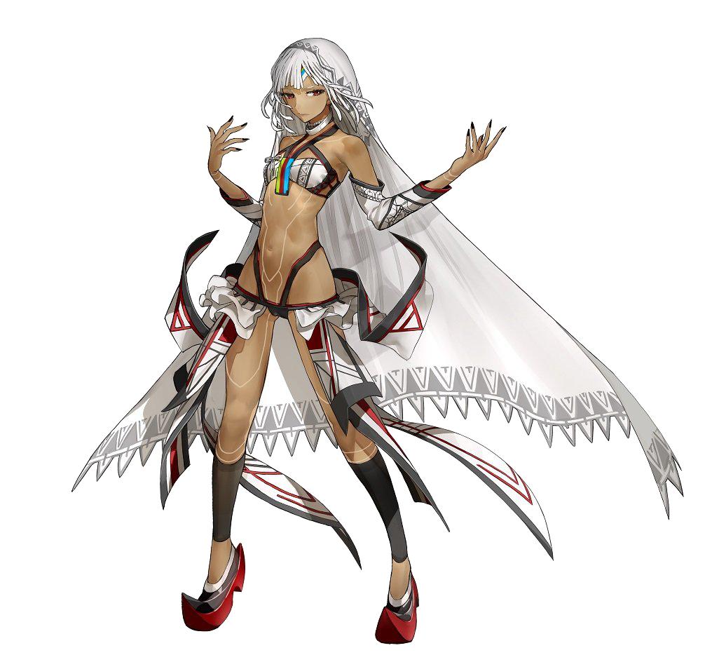 Saber (Fate/EXTELLA)