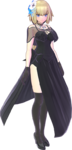 Fate Extella Link DLC Character Costume 29