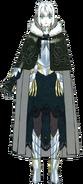 Trimmau armor