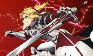 Mordred fighting promo art.jpg