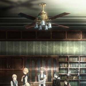 Lord El-Melloi II Case Files Rail Zeppelin Visual 1.jpg
