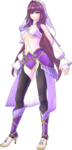 Fate Extella Link DLC Character Costume 21