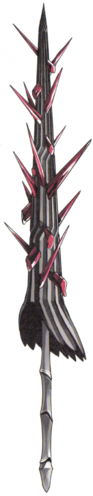 <small>Lance (Altered)</small>
