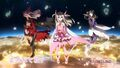 Fate kaleid liner Prisma Illya 2wei Herz! End Card 01