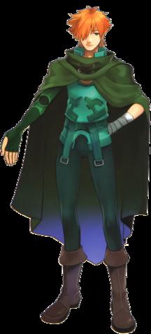 Арчер (Fate/Extra)