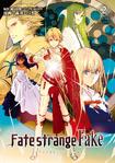 Strange Fake Manga 2