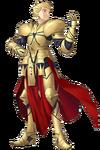 Gilgamesh UC 2