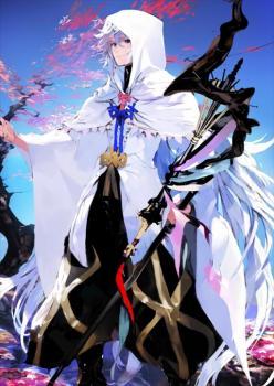 Кастер (Fate/Grand Order - Мерлин)