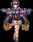 ArcherOsakabehimeStage1