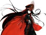 Oda Nobunaga (Avenger)