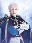 FGO The Stage Camelot gawain1