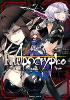 Fate Apocrypha Manga Volume 7