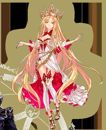 Rider (Fate/Grand Order - Europa)