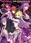 FATE EXTRA CCC VOID LOG 1