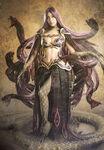 FGO The Stage Babylonia gorgon02