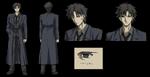 Kiritsugu studio deen character sheet