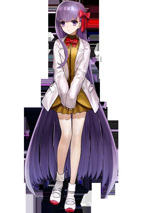 Matou Sakura (Fate/EXTRA)