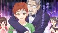 Fate kaleid liner Prisma Illya 2wei Herz! End Card 06