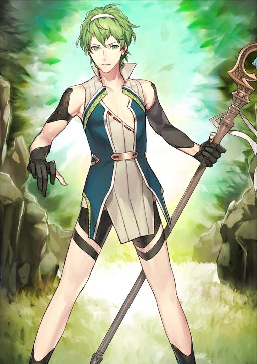 Арчер (Fate/Grand Order - Давид)
