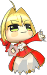 Fate Extella Link DLC Character Costume 37