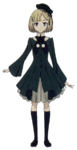 Reines (Young) Troyca