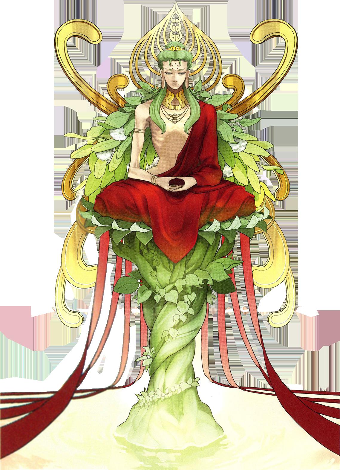 Saver (Fate/EXTRA)