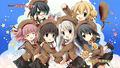 Fate kaleid liner Prisma Illya EndCard 3
