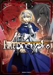 Apocrypha Manga 1