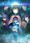 Fate kaleid liner PRISMA ILLYA Oath of Snow Visual 3