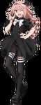 Fate Apocrypha - Epilogue Event Clothing char black rider