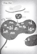 Blackmore Cemetery map