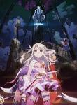 Fate kaleid liner PRISMA ILLYA Licht Key Visual 3 titleless