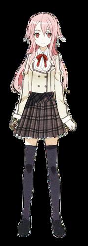 Зимняя униформа