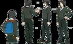 Waver ufotable Fate Zero Character Sheet1
