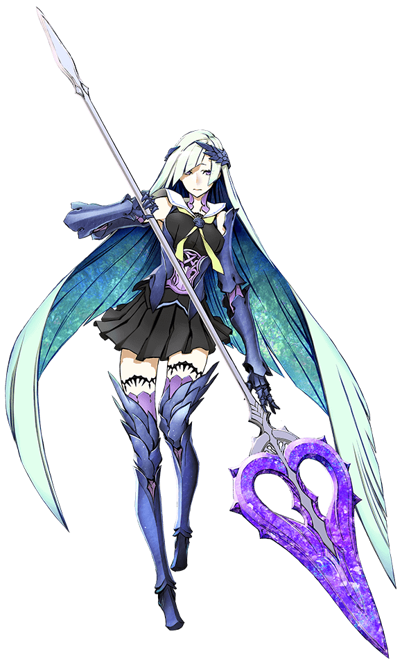 Lancer (Fate/Prototype: Fragments)