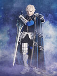 FGO The Stage Camelot gawain2