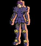 Grand Carnival character sheet Lancelot