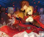 Fate Extra Sound Drama 4