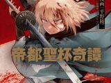 Fate/type Redline