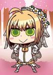 FGO Nero Claudius Bride April Fool