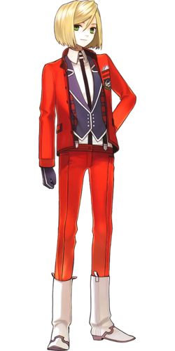 Fate/EXTRA<br/>