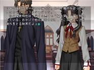 Fate Kirei Attribute