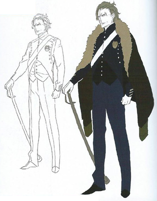 Orlando Reeve