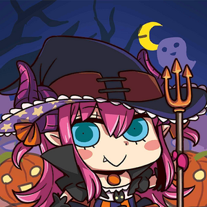 FGO Elizabeth Bathory Halloween April Fool 2016.png