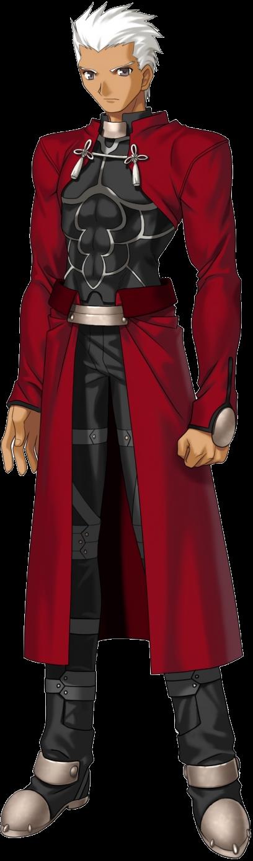 Арчер (Fate/stay night)