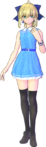 Fate Extella Link DLC Character Costume 28