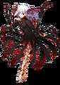 Dark Sakura Takashi Takeuchi character select